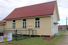 Warwick Baptist Church - Former 28-01-2017 - John Huth, Wilston, Brisbane.