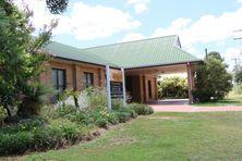 Warwick Seventh-Day Adventist Church 28-01-2017 - John Huth, Wilston, Brisbane.