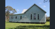 Warwick Uniting Church - Former 01-09-2016 - Southern Downs Realty - Warwick - realestate.com.au
