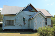 Warwick Uniting Church - Former
