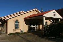 Warwick Uniting Church - Hall 28-01-2017 - John Huth, Wilston, Brisbane.