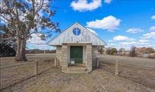 Wattle Flat Uniting Church - Former