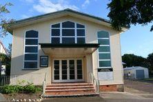 Wavell Heights Christian Assembly 06-01-2018 - John Huth, Wilston, Brisbane.