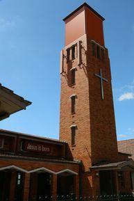 Wavell Heights Uniting Church 25-03-2016 - John Huth, Wilston, Brisbane