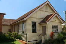 Wavell Heights Uniting Church - Hall 25-03-2016 - John Huth, Wilston, Brisbane
