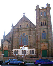 Jubilee Church