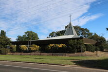 Wee Waa Presbyterian Church