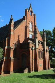 Wellington Uniting Church 06-04-2019 - John Huth, Wilston, Brisbane