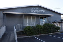 Wellspring Christian Church 22-03-2020 - John Huth, Wilston, Brisbane