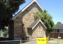 Welsh Congregational Church - Former 00-02-2007 - CoreLogic - onehouse.com.au