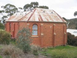 Welsh Congregational Church - Former 23-06-2016 - John Conn, Templestowe, Victoria