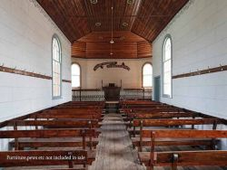 Welsh Congregational Church - Former 12-05-2014 - R T Edgar - Woodend