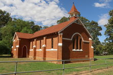 Welsh Memorial Uniting Church