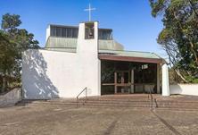 Wentworth Memorial Church - Former