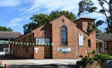 Wentworthville Uniting Church