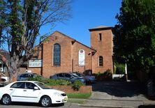 Wentworthville Uniting Church 25-03-2019 - Peter Liebeskind