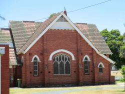 Wesley Evangelical Uniting Church