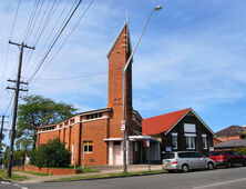 Wesley Penshurst Uniting Church