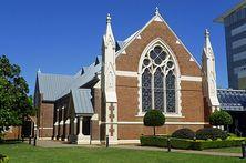 Wesley Uniting Church - Former 05-11-2011 - Trevor Bunning - ohta.org.au