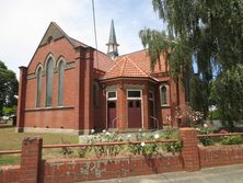 Wesley Uniting Church - Former 11-01-2018 - John Conn, Templestowe, Victoria