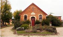 Wesleyan Church - Former