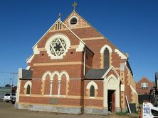 Wesleyan Methodist Jubilee Church - Former 22-08-2019 - John Conn, Templestowe, Victoria