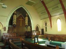 West End Uniting Church 19-08-2014 - John Huth Wilston Brisbane