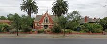 West Hawthorn Uniting Church
