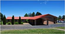 West Orange Baptist Church