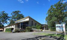 West Pennant Hills Community Church 21-01-2017 - Peter Liebeskind