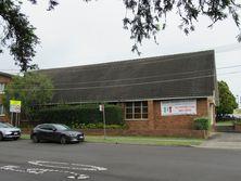 West Ryde Community Church 01-04-2019 - John Conn, Templestowe, Victoria