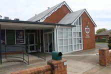West Tamworth Uniting Church