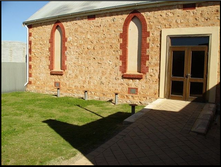 West Terrace, Tumby Bay Church - Former