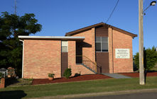 West Wallsend Seventh-Day Adventist Church
