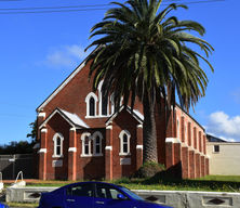 West Wallsend Uniting Church