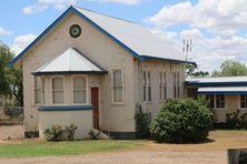 Westbrook Presbyterian Church - Former 31-12-2019 - John Huth, Wilston, Brisbane