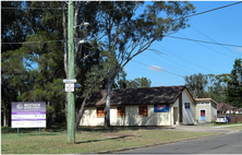 Westview Baptist Church 30-11-2015 - Peter Liebeskind