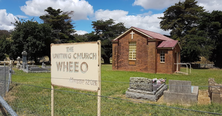 Wheeo Uniting Church 00-01-2018 - Karen Metcalf - google.com.au