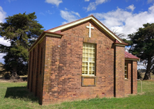 Wheeo Uniting Church 00-01-2018 - Rob Hamilton - google.com.au