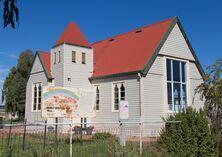 Whitton Uniting Church - Former 04-04-2021 - Derek Flannery