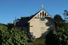 Wiangaree Catholic Church - Former