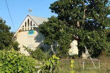 Wiangaree Catholic Church - Former 15-04-2021 - John Huth, Wilston, Brisbane