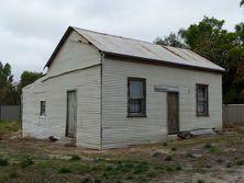 Wickepin Uniting Church - Former - Hall 00-06-2013 - (c) gordon@mingor.net