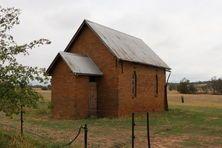 Wilgowrah Church - Former
