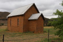 Wilgowrah Church - Former 24-01-2020 - John Huth, Wilston, Brisbane