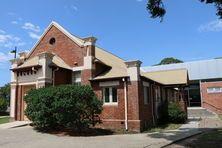 William Street, Raymond Terrace Church - Former 20-01-2020 - John Huth, Wilston, Brisbane