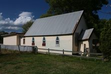 Williamtown Uniting Church - Former