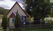 Williamstown Uniting Church - Former 00-03-2010 - Google Maps - google.com.au