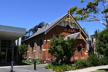 Willoughby Uniting Church