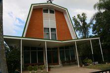 Wilston Presbyterian Church 28-02-2016 - John Huth Wilston Brisbane
